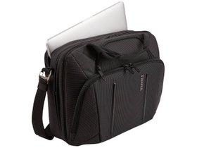 "Сумка для ноутбука Thule Crossover 2 Laptop Bag 15.6"" 280x210 - Фото 9"
