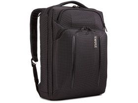 "Сумка для ноутбука Thule Crossover 2 Convertible Laptop Bag 15.6"" (Black) 280x210 - Фото"