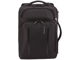 "Сумка для ноутбука Thule Crossover 2 Convertible Laptop Bag 15.6"" (Black) 280x210 - Фото 3"