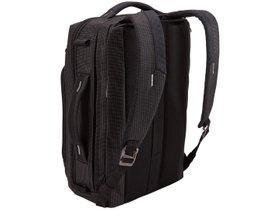 "Сумка для ноутбука Thule Crossover 2 Convertible Laptop Bag 15.6"" (Black) 280x210 - Фото 4"