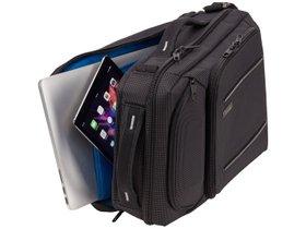 "Сумка для ноутбука Thule Crossover 2 Convertible Laptop Bag 15.6"" (Black) 280x210 - Фото 5"