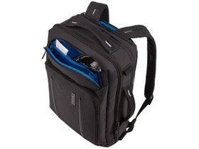 "Сумка для ноутбука Thule Crossover 2 Convertible Laptop Bag 15.6"" (Black) 280x210 - Фото 7"