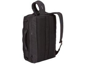"Сумка для ноутбука Thule Crossover 2 Convertible Laptop Bag 15.6"" (Black) 280x210 - Фото 9"