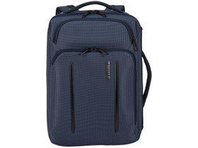 "Сумка для ноутбука Thule Crossover 2 Convertible Laptop Bag 15.6"" (Dress Blue) 280x210 - Фото 3"