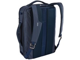 "Сумка для ноутбука Thule Crossover 2 Convertible Laptop Bag 15.6"" (Dress Blue) 280x210 - Фото 4"
