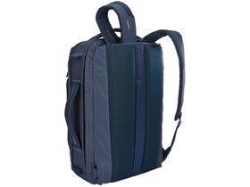 "Сумка для ноутбука Thule Crossover 2 Convertible Laptop Bag 15.6"" (Dress Blue) 280x210 - Фото 9"