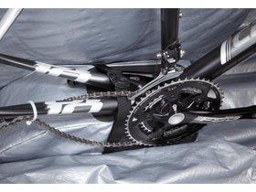 Мягкий велосипедный кейс Thule RoundTrip Traveler 280x210 - Фото 11