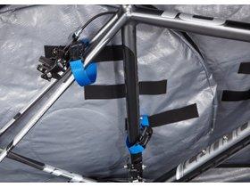 Мягкий велосипедный кейс Thule RoundTrip Traveler 280x210 - Фото 12