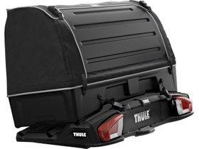 Велокрепление с боксом Thule VeloSpace XT 939 Black + Thule BackSpace XT 9383