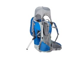 Рюкзак-переноска Thule Sapling Elite Child Carrier (Cobalt) 280x210 - Фото 2
