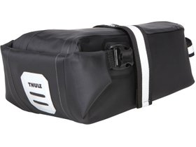 Велосипедная сумка под сидушку Thule Shield Seat Bag Large 280x210 - Фото 2