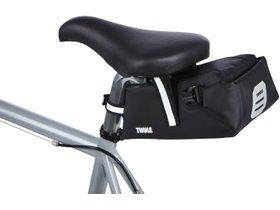 Велосипедная сумка под сидушку Thule Shield Seat Bag Large 280x210 - Фото 3