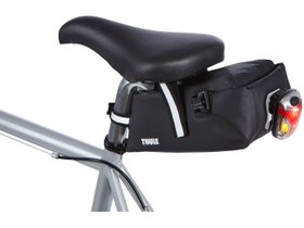 Велосипедная сумка под сидушку Thule Shield Seat Bag Large 280x210 - Фото 4