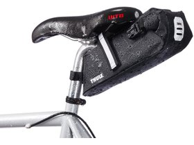 Велосипедная сумка под сидушку Thule Shield Seat Bag Large 280x210 - Фото 6