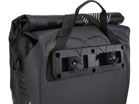 Велосипедные сумки Thule Shield Pannier Large (Black) 280x210 - Фото 5