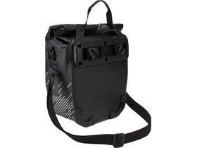 Велосипедные сумки Thule Shield Pannier Small (Black) 280x210 - Фото 3