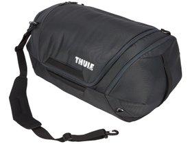 Дорожная сумка Thule Subterra Weekender Duffel 60L (Dark Shadow) 280x210 - Фото 10