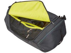 Дорожная сумка Thule Subterra Weekender Duffel 60L (Dark Shadow) 280x210 - Фото 8
