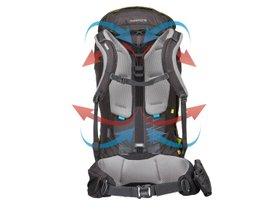 Туристический рюкзак Thule Guidepost 75L Men's (Poseidon) 280x210 - Фото 9