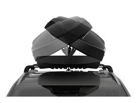 Бокс Thule Motion XT Alpine Black 280x210 - Фото 7