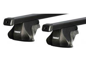 Багажная система стальная Thule SmartRack 784