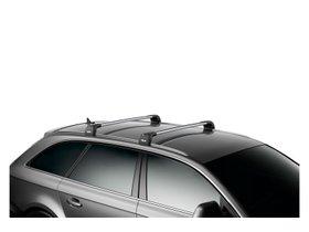 Багажная система Thule Wingbar Edge 9591 280x210 - Фото 2