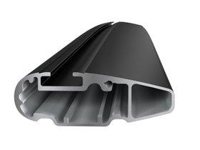 Багажная система Thule Wingbar Edge 9591 Black 280x210 - Фото 5