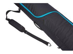 Чехол для сноуборда Thule RoundTrip Snowboard Bag 165cm (Black) 280x210 - Фото 5