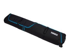 Чехол на колесах для сноуборда Thule RoundTrip Snowboard Roller 165cm (Black)