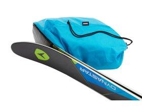 Чехол на колесах для лыж Thule RoundTrip Ski Roller 192cm (Poseidon) 280x210 - Фото 8