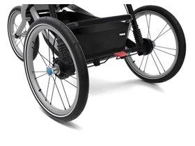 Детская коляска Thule Glide 2 (Jet Black) 280x210 - Фото 6