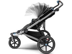 Детская коляска Thule Urban Glide 2 (Dark Shadow) 280x210 - Фото 8