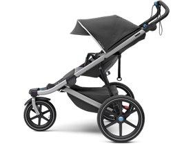 Детская коляска Thule Urban Glide 2 (Dark Shadow) 280x210 - Фото 2