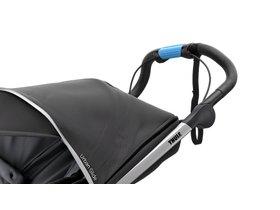 Детская коляска Thule Urban Glide 2 (Dark Shadow) 280x210 - Фото 6