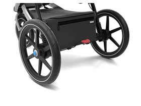Детская коляска Thule Urban Glide 2 (Dark Shadow) 280x210 - Фото 7