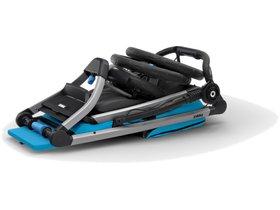 Детская коляска Thule Urban Glide 2 (Blue) 280x210 - Фото 3
