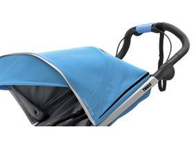 Детская коляска Thule Urban Glide 2 (Blue) 280x210 - Фото 6