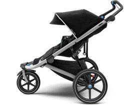 Детская коляска Thule Urban Glide Double 2 (Jet Black) 280x210 - Фото 2