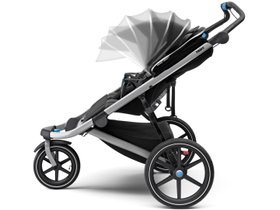 Детская коляска Thule Urban Glide Double 2 (Jet Black) 280x210 - Фото 6