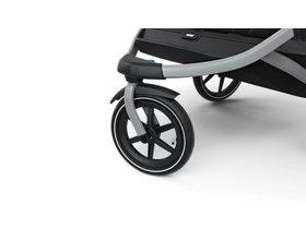 Детская коляска Thule Urban Glide Double 2 (Jet Black) 280x210 - Фото 7