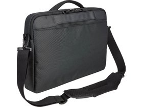 "Сумка для ноутбука Thule Subterra MacBook Attache 13"" (Dark Shadow) 280x210 - Фото 4"