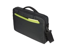 "Сумка для ноутбука Thule Subterra MacBook Attache 13"" (Dark Shadow) 280x210 - Фото 8"