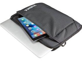 "Чехол Thule Subterra MacBook Sleeve 13"" (Dark Shadow) 280x210 - Фото 6"