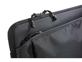 "Чехол Thule Subterra MacBook Sleeve 13"" (Dark Shadow) 280x210 - Фото 9"