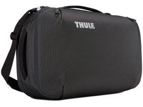Рюкзак-Наплечная сумка Thule Subterra Convertible Carry-On (Dark Shadow) 280x210 - Фото 4