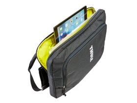 Рюкзак-Наплечная сумка Thule Subterra Convertible Carry-On (Dark Shadow) 280x210 - Фото 11
