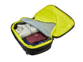 Рюкзак-Наплечная сумка Thule Subterra Convertible Carry-On (Dark Shadow) 280x210 - Фото 13
