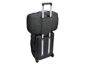 Рюкзак-Наплечная сумка Thule Subterra Convertible Carry-On (Dark Shadow) 280x210 - Фото 15