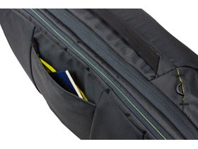 Рюкзак-Наплечная сумка Thule Subterra Convertible Carry-On (Dark Shadow) 280x210 - Фото 16