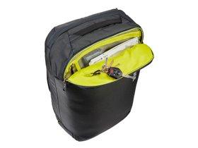 Рюкзак-Наплечная сумка Thule Subterra Convertible Carry-On (Dark Shadow) 280x210 - Фото 17